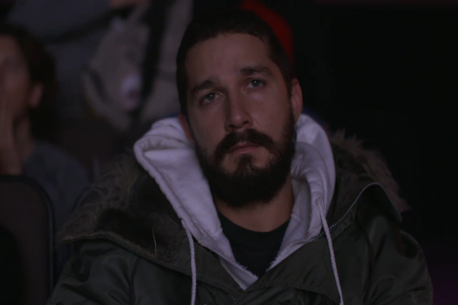 LaBeouf%27s+reactions+to+his+work+varied+from+amusement+during+his+2007+animated+project+%22Surf%27s+Up%22+to+sheer+boredom+during+his+lackluster+performance+in+%22Transformers%3A+Revenge+of+the+Fallen.%22