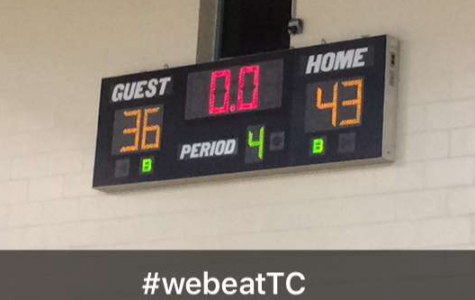 It has been over 4 years since Academy has beaten Tampa Catholic at home.
