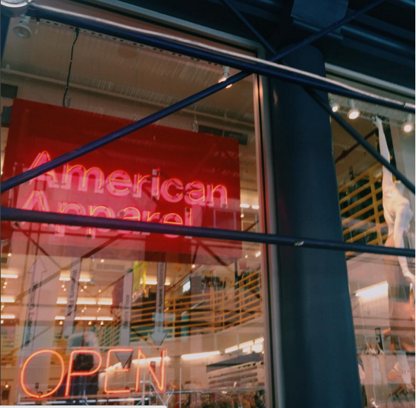 American+Apparel+filed+for+bankruptcy+on+October+5th+this+year+and+it+is+questionable+how+much+longer+they+can+sustain+business.
