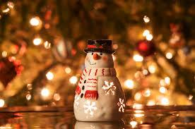 I love Christmas music, it makes me feel in the Christmas spirit! Skyler Sinardi 12