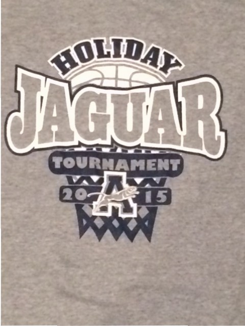 The Jaguar Holiday Tournament is often a player favorite because the team gets to play many schools who they do not normally get the chance to play such as Plant.