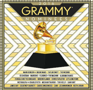 AHN students weigh in on 2016 Grammy nominations