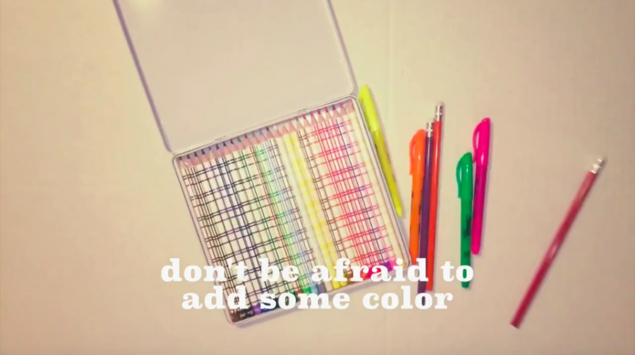 Color+coding+your+notes++can+help+you+keep+organized+as+you+start+off+second+semester.
