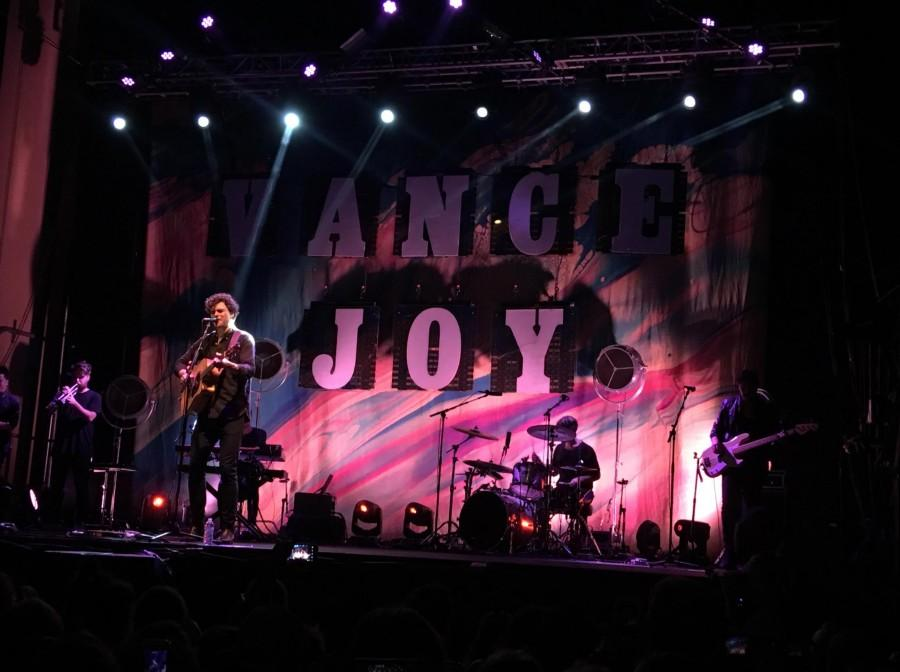 Olivia+Rivas+was+joyful+while+at+the+Vance+Joy+Concert.+Credit%3A+Olivia+Rivas+%28used+with+permission%29+