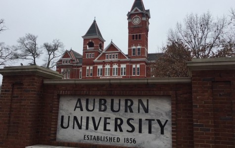 Auburn University, like many others, has multiple orientation session during the summer for incoming students.