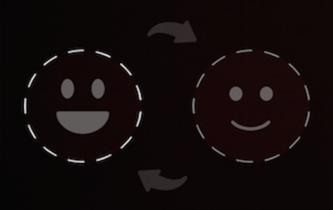 To commence the face swap feature, users must access the lenses and align their faces within the two smiley faces provided. Snapchat does the rest!