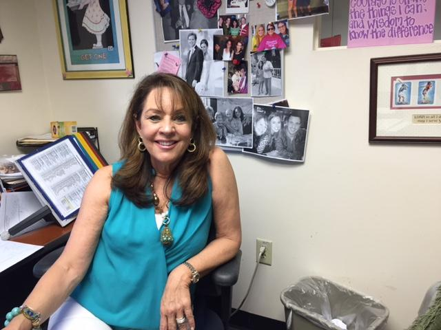 Personal Guidance Counselor Debbie Lubrano announces retirement