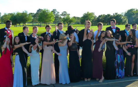 Jesuit Prom is a fun time to have with the friends that you have made throughout your four years in high school.