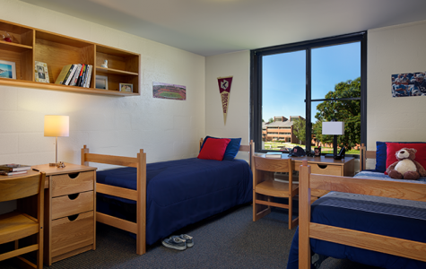 Getting ready to move in to your new dorm room will be stressful enough. Make sure to follow these tips for an easier transition into college.