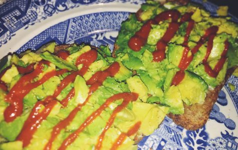 Avocado toast is rich like buttered toast -- only heftier, silkier, and yes, even richer. It is very delicious for breakfast or even a snack!