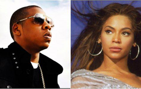 Beyoncé's newest album