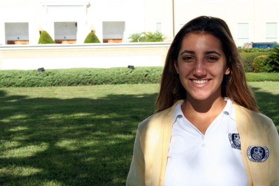 Sophia Mastro
