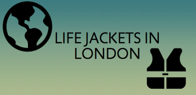 Life Jackets in London As A Response to the Global Refugee Crisis
