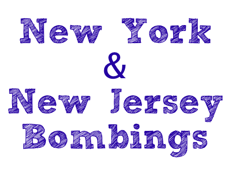 The New York and New Jersey bombings cause debate over issues regarding public safety.  Credit: Sophia Mastro/ Achona Online
