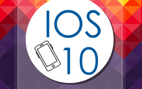 IOS 10 is the tenth major release of IOS operating system developed by Apple Inc.