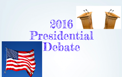 Clinton and Trump went head to head in the first of three presidential debates.