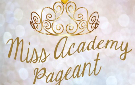 Welcome to the first annual Miss Academy pageant! Credit: Grace Neal/Achona Online