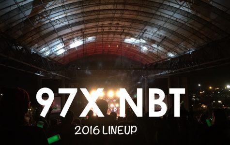 In 2015, the headliner at NBT was Twenty One Pilots.