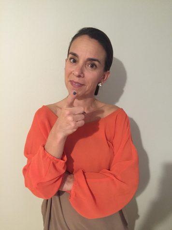 Lara Lontoc admits having strict parents means