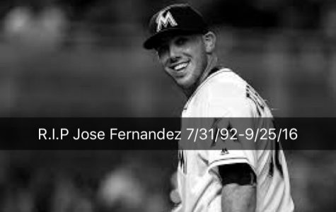 Fernandez will forever be remembered for his heart and talent. Photo Credit: Maria Cacciatore/Achona Online
