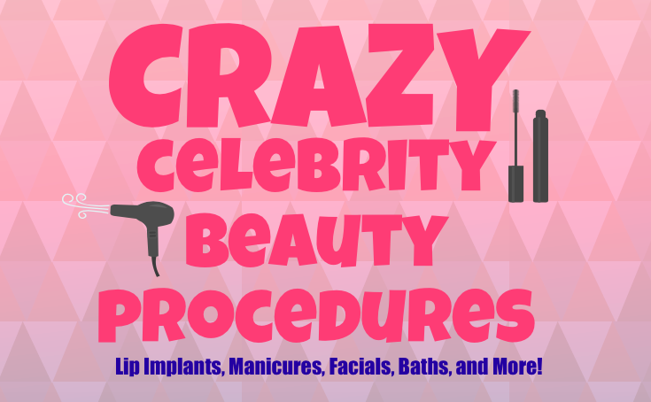 Throughout+the+years%2C+celebrities+have+used+their+insane+amounts+of+money+to+buy+wacky+beauty+treatments.++Freshman%2C+Macie+Ferrer%2C+claims+these+procedures+to+be+%E2%80%9Cweird+and+ridiculous%2C+but+also+funny+to+hear+about.%E2%80%9D