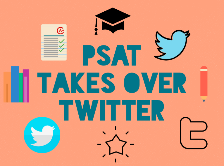 About 3.5 million students (mostly sophomore and juniors) take the PSAT each year.