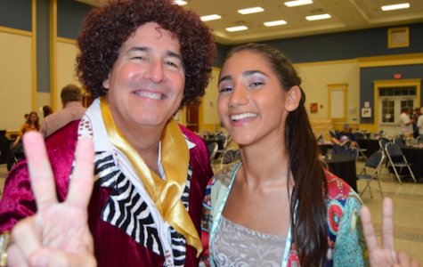 A Groovy Father Daughter 2016