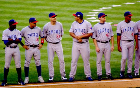 The last time the Cubs made a World Series appearance, gas only costed 15 cents. Credit: Al_HikesAZ/flickr