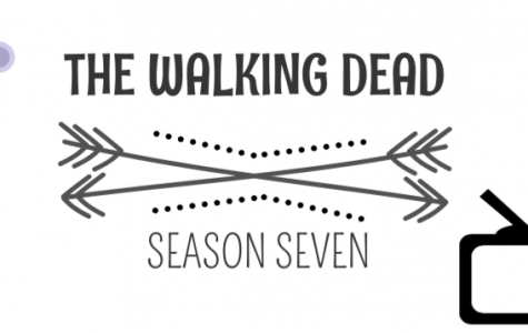 "AMC's ""Walking Dead"" Returns With Season 7 (Warning:Spoilers)"