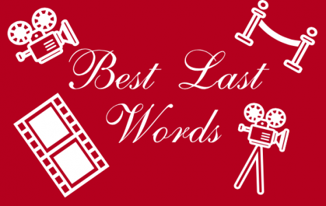 Best Last Words