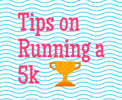 Even if you're not a runner, following these helpful tips might make your experience even better.