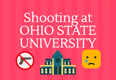 Tragic attack at Ohio State University affected more then just the victims.