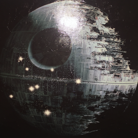 Rebel Forces fight to steal the plans for the Death Star in Star Wars' latest movie, Rogue One.