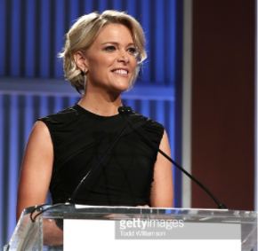 "In a Twitter response to a fan about her new book called Settle for More, Megyn Kelly said the memoir is ""very uplifting with some tears along the way."" The book is an account of Kelly"