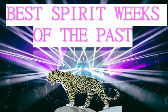Junior, Feraby Hoffman, said that Spirit Week is