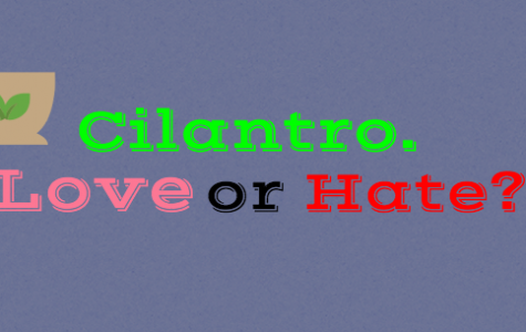 The topic of why people like or dislike cilantro has become a very controversial topic.