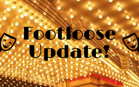 Footloose: The Musical UPDATE