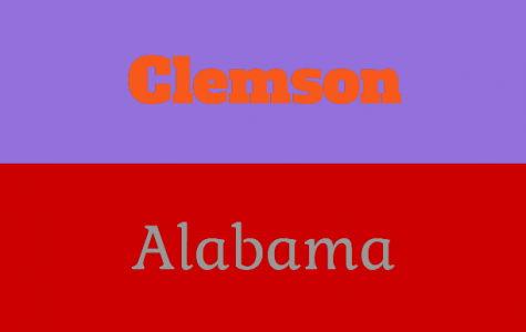Clemson made a comeback in the 2017 National Championship after losing to Alabama in 2016.