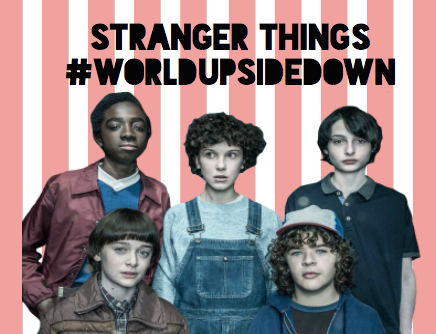 The creators of Stranger Things auditioned over 900 boys and 300 girls to find their young leads for the show. Photo Credit: Shannon Flaharty/Achona Online