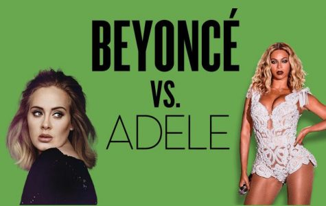 Fans admired Adele for her decision to acknowledge Beyonce after the pop diva was passed up for Album of the Year for the third time.
