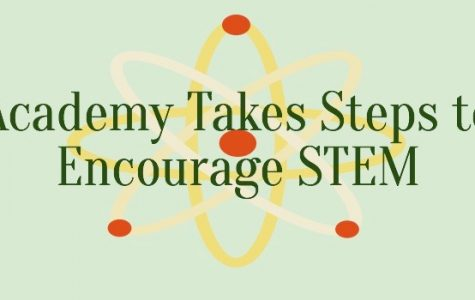 Academy offers clubs and classes to help encourage students to look into STEM-based careers.