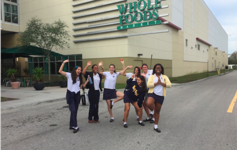 """Whole Foods Market has been ranked as one of the """"100 Best Companies to Work For"""" in America by FORTUNE magazine for 18 consecutive years."""