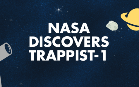 Credit: Valerie White/Achona Online. NASA's Spitzer Space Telescope is an infrared telescope that continuously observed TRAPPIST-1 for 500 hours in 2016.