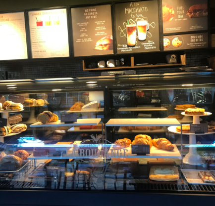 Starbucks has added several unique food and drink options to their menu that are definitely worth the try.