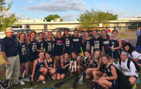 AHN lacrosse has made history by earning themselves a spot in Districts.