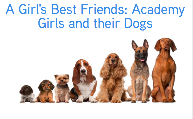A+Girl%27s+Best+Friend%3A+Academy+Girls+and+Their+Dogs