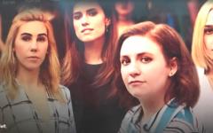 Lena Dunham: How Far is Too Far?