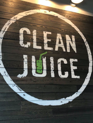 Clean Juice opened their newest location on March 18 in Carrollwood. (Photo Credit: Gretchen Swenson/Used with permission)