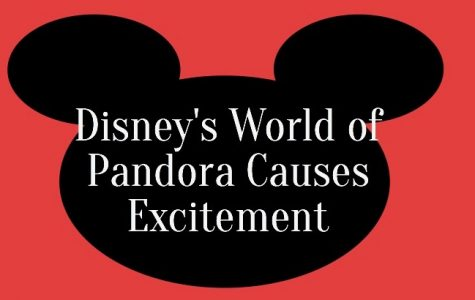 The World of Pandora will open within Disney's Animal Kingdom on May 27, 2017.