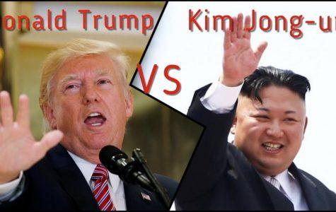Fun fact: Kim Jong-un ordered all male citizens to copy his haircut. (Photo credit: Tabitha Rucker/Achona Online)